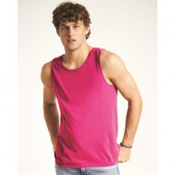 Comfort Colors 9360 Garment-Dyed Heavyweight Tank Top
