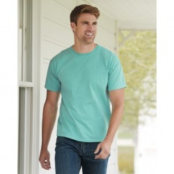 ComfortWash by Hanes CW100 Garment-Dyed Tearaway T-Shirt