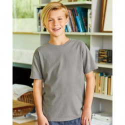 ComfortWash by Hanes GDH175 Garment Dyed Youth Short Sleeve T-Shirt