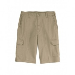 Dickies 4321EXT Twill Cargo Shorts - Extended Sizes