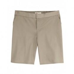Dickies FR22 Women's Flat Front Shorts