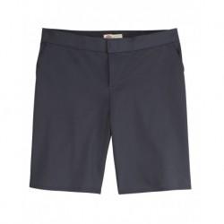 Dickies FW22 Women's Flat Front Shorts - Plus