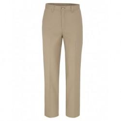 Dickies LP70ODD Premium Industrial Flat Front Comfort Waist Pants - Odd Sizes