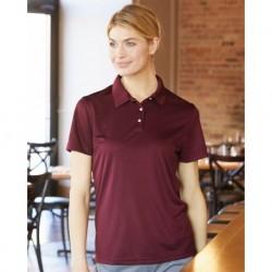 FeatherLite 5469 Women's Moisture Free Mesh Sport Shirt