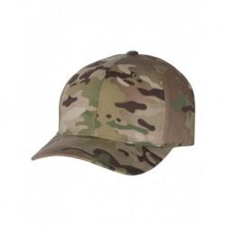 Flexfit 6277 Twill Cap