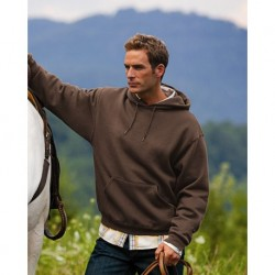 Fruit of the Loom 82130R Supercotton Hooded Pullover
