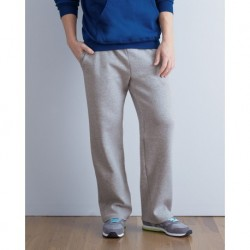 Fruit of the Loom SF74R Sofspun Pocketed Open Bottom Sweatpants