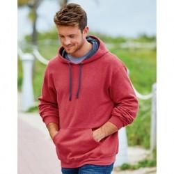 Fruit of the Loom SF76R Sofspun Hooded Sweatshirt