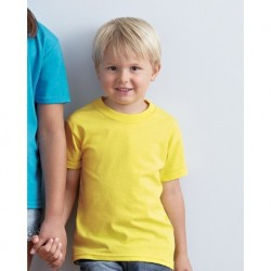 Fruit of the Loom T3930R Toddler HD Cotton T-Shirt