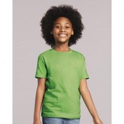 Gildan 2000B Ultra Cotton Youth T-Shirt
