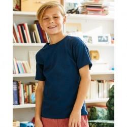Hanes 5480 ComfortSoft Youth Short Sleeve T-Shirt