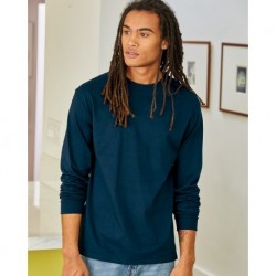 Hanes 5586 Authentic Long Sleeve T-Shirt