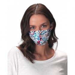Helen Jon HJAC0806 Fashion Face Mask