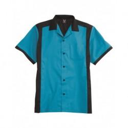 Hilton HP2243 Cruiser Bowling Shirt
