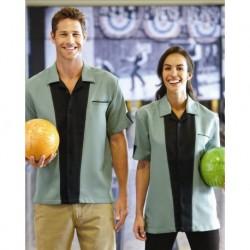 Hilton HP2245 Monterey Bowling Shirt