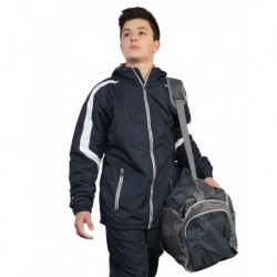 Holloway 229059 Charger Hooded Jacket