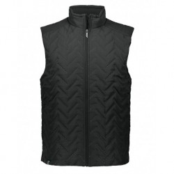 Holloway 229513 Repreve Eco Quilted Vest