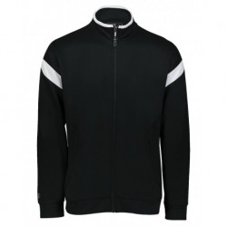 Holloway 229679 Youth Limitless Full-Zip Jacket