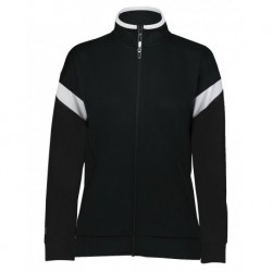 Holloway 229779 Women's Limitless Full-Zip Jacket