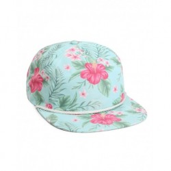 Imperial DNA010 The Aloha Rope Cap