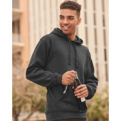 J. America 8815 Tailgate Hooded Sweatshirt