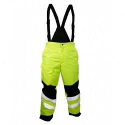 Kishigo IN410 Premium Brilliant Series Insulated Pants