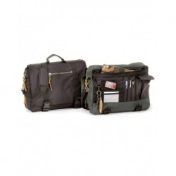 Liberty Bags 18008 Ballistic Brief Expandable Briefcase