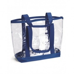 Liberty Bags 7009 Clear Boat Tote
