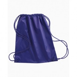 Liberty Bags 8882 Large Drawstring Pack with DUROcord