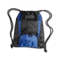 Liberty Bags 8890 Santa Cruz Drawstring Pack with Super DUROcord