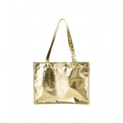 Liberty Bags A134M Metallic Large Tote