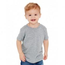 Next Level 3110 Toddler Cotton Crew