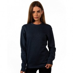 Next Level 9002 Unisex PCH Basic Pullover Sweatshirt