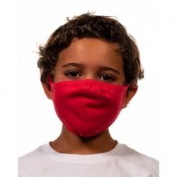 Next Level M101 Youth Face Mask