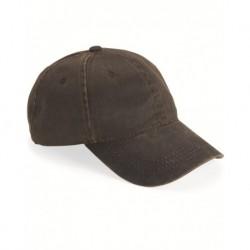 Outdoor Cap HPD605 Weathered Cap