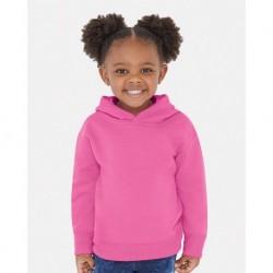 Rabbit Skins 3326 Toddler Pullover Fleece Hoodie