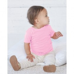 Rabbit Skins 3401 Infant Cotton Jersey Tee