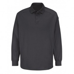 Red Kap HS5127 Long Sleeve Special Ops Polo