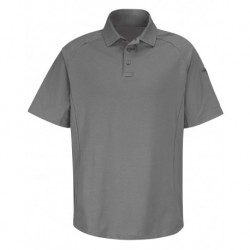 Red Kap HS5133 Horace Small New Dimension Short Sleeve Polo