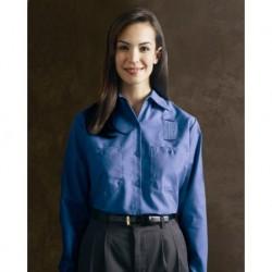 Red Kap SP13 Women's Industrial Work Shirt