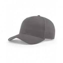Richardson 212 Pro Twill Snapback Cap