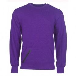 Russell Athletic 82CNSM Cotton Rich Crewneck Sweatshirt