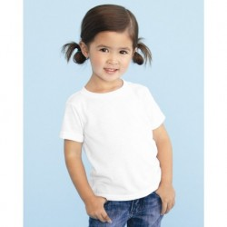 SubliVie 1310 Toddler Polyester Sublimation Tee