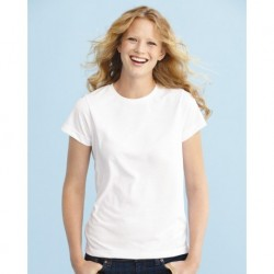 SubliVie 1510 Women's Polyester Sublimation Tee
