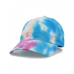 The Game GB482 Asbury Tie-Dyed Twill Cap