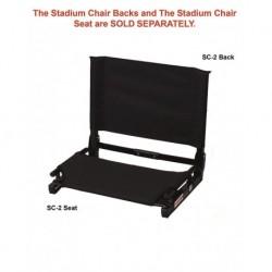The Stadium Chair SC2 SEAT Folding Stadium Chair Seat