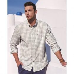 Tommy Hilfiger 13H1860 Plaid Shirt