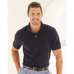 Tommy Hilfiger 13H1867 Classic Fit Ivy Pique Sport Shirt