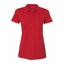Tommy Hilfiger 13H4534 Women's Classic Fit Ivy Pique Sport Shirt