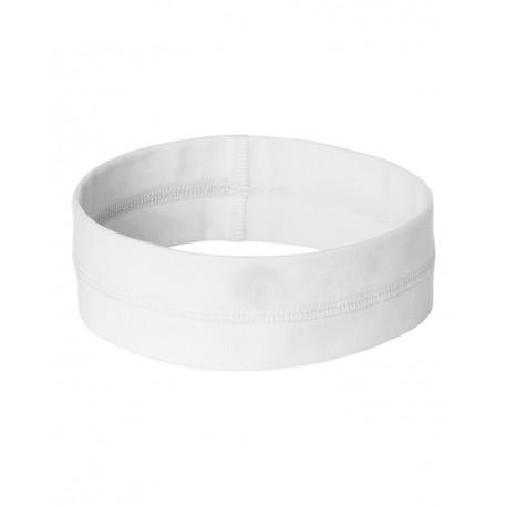 W7000 All Sport W7000 Unisex Headband WHITE